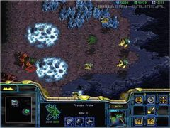 StarCraft: Brood War - screen - 2003-12-12 - 21161