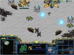 StarCraft: Brood War - screen - 2003-12-12 - 21163