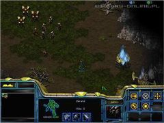StarCraft: Brood War - screen - 2003-12-12 - 21164