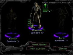 StarCraft: Brood War - screen - 2003-12-12 - 21167