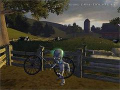 Destroy All Humans! - screen - 2004-09-08 - 32427