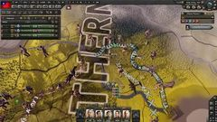 Hearts of Iron IV: Waking the Tiger - screen - 2017-11-24 - 360037