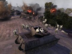 Company of Heroes: Kompania Braci - screen - 2006-07-13 - 69750