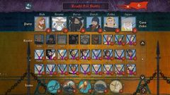 The Banner Saga 2 - screen - 2016-06-24 - 324930