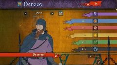The Banner Saga 2 - screen - 2016-06-24 - 324931