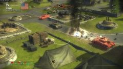 Toy Soldiers: Cold War - Touch Edition - screen - 2011-06-16 - 212288