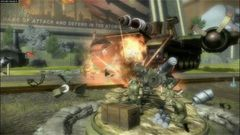 Toy Soldiers: Cold War - Touch Edition - screen - 2011-06-16 - 212289