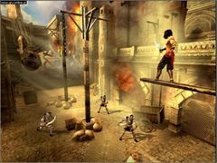 Prince of Persia: Dwa Trony - screen - 2005-10-13 - 55311