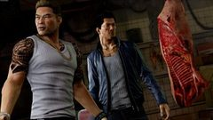 Sleeping Dogs: Definitive Edition - screen - 2014-10-10 - 290069