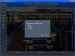 Championship Manager: Season 03/04 - screen - 2003-10-20 - 19227