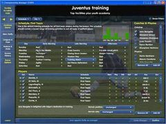 Championship Manager: Season 03/04 - screen - 2003-10-20 - 19228