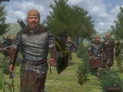 Mount & Blade: Warband - screen - 2009-08-21 - 160933