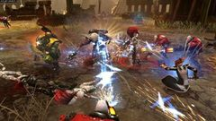 Warhammer 40,000: Dawn of War II - screen - 2009-10-14 - 166879