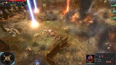 Warhammer 40,000: Dawn of War II - screen - 2009-10-14 - 166885
