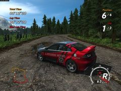 Sega Rally - screen - 2007-10-19 - 90880