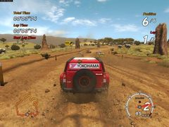 Sega Rally - screen - 2007-10-19 - 90882