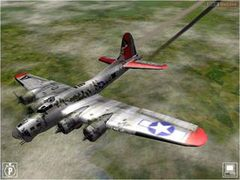 B-17 Flying Fortress II: The Mighty 8th - screen - 2000-12-14 - 31