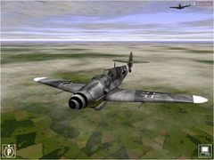 B-17 Flying Fortress II: The Mighty 8th - screen - 2000-12-14 - 38