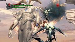 Devil May Cry 4 - screen - 2008-02-15 - 95167