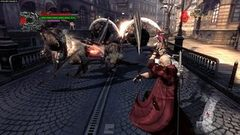 Devil May Cry 4 - screen - 2008-02-15 - 95171