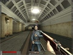 The Stalin Subway - screen - 2005-09-30 - 54513