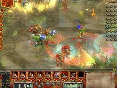 Chaos League - screen - 2004-03-16 - 24155