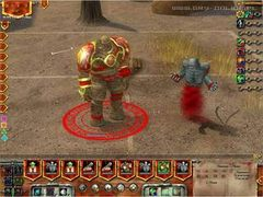 Chaos League - screen - 2004-03-16 - 24156