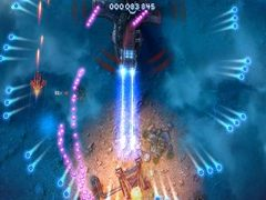 Sky Force Reloaded - screen - 2016-03-25 - 318352