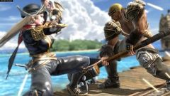 Soulcalibur IV - screen - 2008-06-23 - 108849