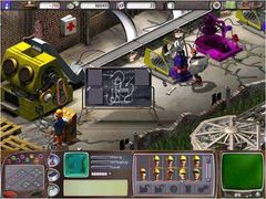 Crazy Factory - screen - 2001-09-03 - 6489