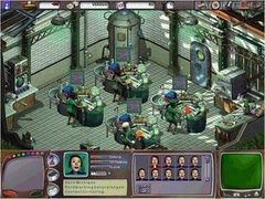 Crazy Factory - screen - 2001-09-03 - 6490