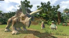 LEGO Jurassic World - screen - 2015-04-23 - 298530