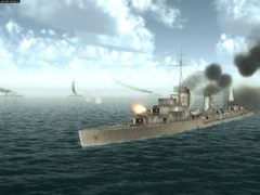 PT Boats: Knights of the Sea - screen - 2009-10-29 - 169270