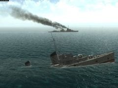 PT Boats: Knights of the Sea - screen - 2009-10-29 - 169271