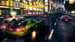 Asphalt 8: Airborne - screen - 2013-12-16 - 274830