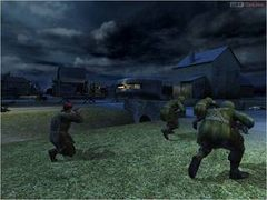 Call of Duty Classic - screen - 2003-07-31 - 17515