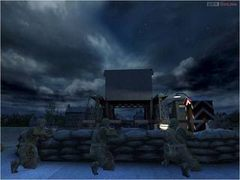 Call of Duty Classic - screen - 2003-08-18 - 17914