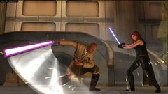 Star Wars: The Force Unleashed - screen - 2008-04-21 - 103727
