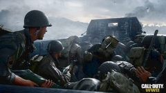 Call of Duty: WWII - screen - 2017-11-03 - 358687