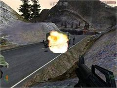 IGI 2: Covert Strike - screen - 2001-11-13 - 7460