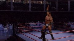 WWE Legends of WrestleMania - screen - 2009-03-24 - 140444