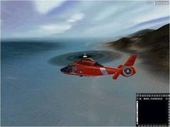 Search and Rescue 3 - screen - 2001-11-13 - 7496