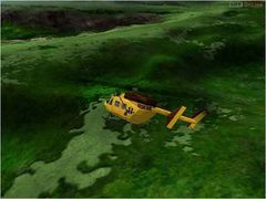 Search and Rescue 3 - screen - 2001-11-13 - 7497