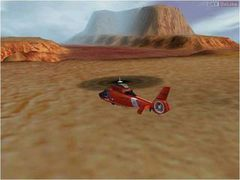 Search and Rescue 3 - screen - 2001-11-13 - 7498