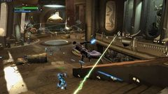 Star Wars: The Force Unleashed - screen - 2008-12-05 - 126816