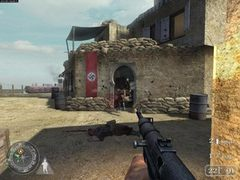 Call of Duty 2 - screen - 2009-12-21 - 175851