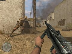 Call of Duty 2 - screen - 2009-12-21 - 175853