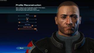 Mass Effect id = 105614