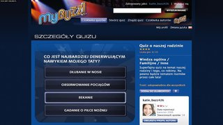 Buzz! Quiz TV id = 105519