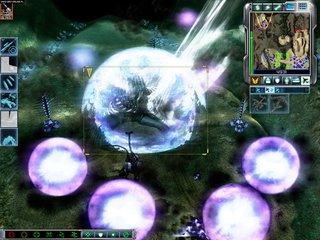 Command & Conquer 3: Wojny o Tyberium - screen - 2007-03-30 - 81162